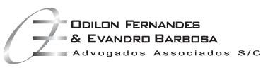 Odilon Fernandes e Evandro Barbosa